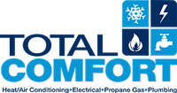 Total Comfort Heat & AC, Inc.