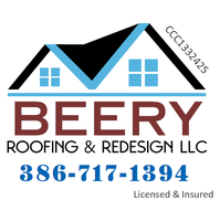 Beery Roofing and Redesign, LLC