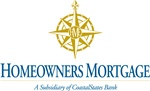 Homeowners Mortgage subsidiary of Coastalstate Bank