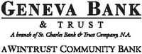 Geneva Bank & Trust