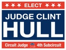 Chamber Associate Clint Hull