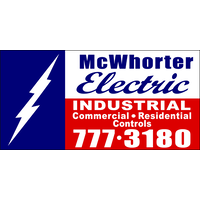 McWhorter Electric, Inc.