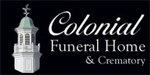 Colonial Funeral Home, Inc.