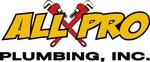 All Pro Plumbing, Inc.