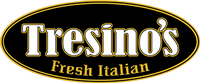 Tresino's Fresh Italian Restaurant