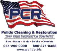 Pulido Cleaning & Restoration