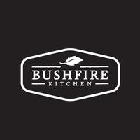 Bushfire Kitchen