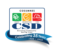 Cosumnes Community Services District