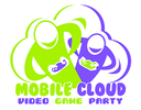 Mobile Cloud Video Game Party
