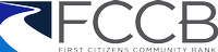 FCCB - First Citizens Community Bank