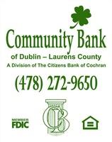 Community Bank of Dublin-Laurens County