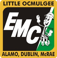 Little Ocmulgee EMC