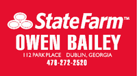 Owen Bailey State Farm