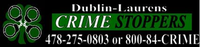 Dublin-Laurens Crimestoppers