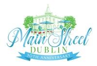 Main Street Dublin