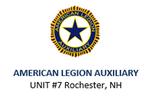 American Legion Post #7