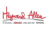 Heyward Allen Motor Co., Inc.