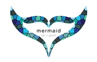 Mermaid Tile & Paint