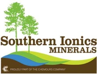 Southern Ionics Minerals (Proudly Part of the Chemours Company)