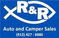 R & R Auto and Camper Sales