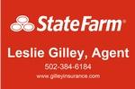 Leslie Gilley State Farm