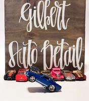 Gilbert Auto Detail