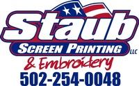 Staub Screen Printing & Embroidery
