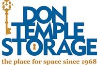 Don Temple Storage & U-Store & Lock