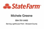Michele Greene Agency of State Farm Insurance