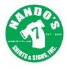 Nando's Shirts