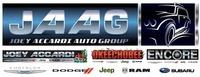 Joey Accardi Chrysler Dodge Jeep Ram