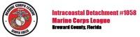U.S. Marine Corps League