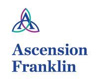Ascension Franklin