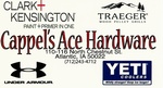 Cappel's Ace Hardware