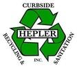 Hepler Curbside Recycling & Sanitation