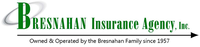 Bresnahan Insurance Agency Inc.