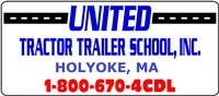United Tractor Trailer School, Inc.