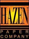 Hazen Paper Company
