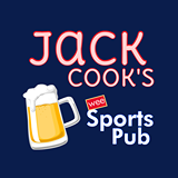 Jack Cook's wee Sports Pub Inc.