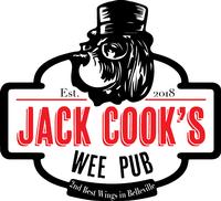 Jack Cook's wee Sports Pub Inc.
