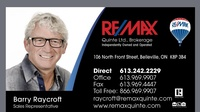 RE/MAX Quinte Ltd.