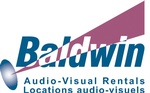 Baldwin Audio-Visual Rentals