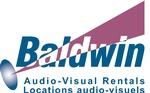 Baldwin Audio-Visual Rentals