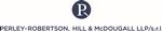 Perley-Robertson, Hill & McDougall LLP