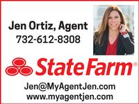 Jen Ortiz State Farm