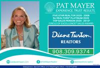 Diane Turton, Realtors - Pat Mayer