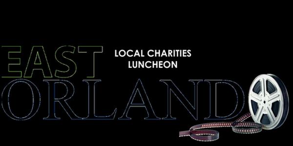 Local Charities Luncheon