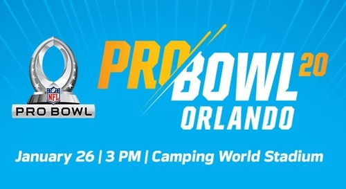 Pro Bowl 2020 Events.Nfl Pro Bowl Tailgate Party Game Tickets Jan 26 2020