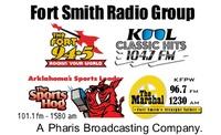 Pharis Broadcasting - Fort Smith Radio Group