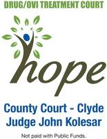 Sandusky County Court 1